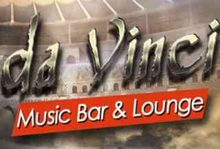 DA VINCI Music Bar & Lounge